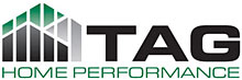 Tag Home Performance logo
