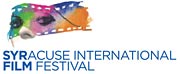 Syracuse International Film Festival logo